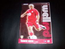 Bristol City v Tranmere Rovers, 2002/03